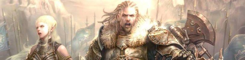 Kingdom Under Fire II zaútočí na západní trh v listopadu
