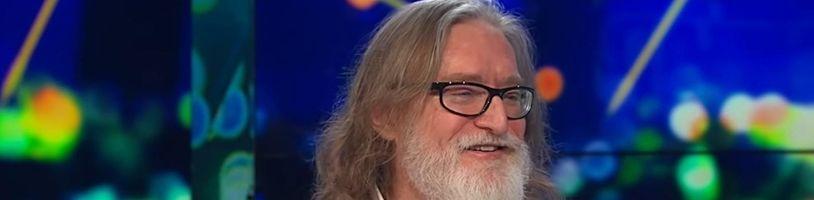 Jakou next-gen konzoli preferuje Gabe Newell a podle čeho se rozhoduje?