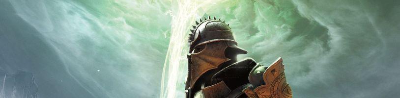 Vývoj Dragon Age 4 se začíná rozjíždět