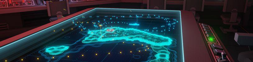 Carrier Command 2 je pokračováním hry z roku 1988