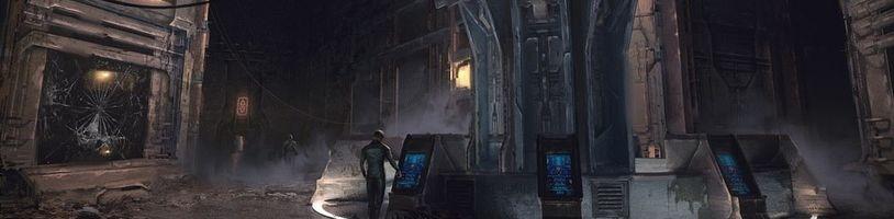 The New World: CRPG na generačnej lodi