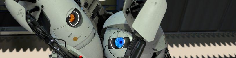Valve v blízké době znovu začne vyvíjet hry