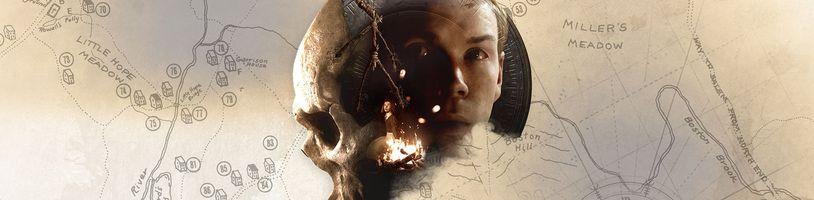 Detaily o pokračování hororového zážitku The Dark Pictures
