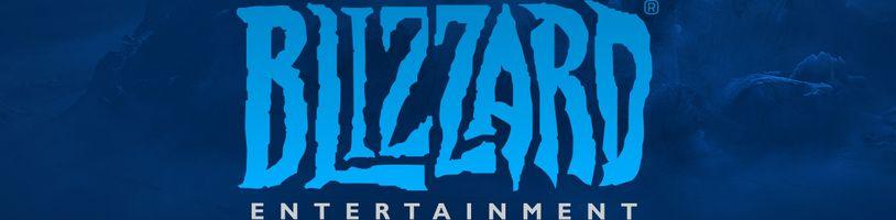 Blizzard pracuje na další hře, nejspíše bude obsahovat vozidla