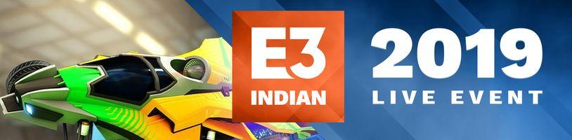 E3 2019 - Úterý (Square-Enix, Nintendo)