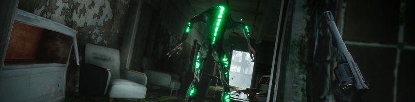Chernobylite poodhaluje strašlivá muka hlavního hrdiny