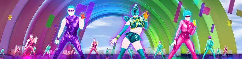 Just Dance 2022 oznámil spolupráci s Todrickem Hallem