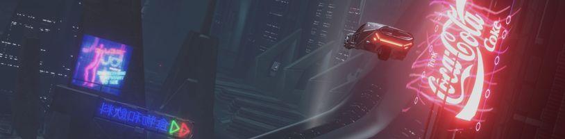 Blade Runner se vrací v impozantní modifikaci