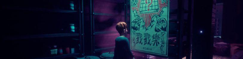 Depresivní a krásná hra pocházející z východu