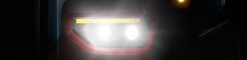 České kamionové simulátory ukazují rozšíření Colorado, Iberia a tajný projekt