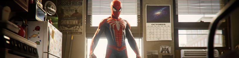 Je ve vzduchu nová hra vývojářů posledního Spider-Mana?