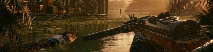 Jak poběží Far Cry 6 na nové generaci konzolí?