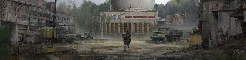 S.T.A.L.K.E.R. 2 se nám příští týden ukáže jinak než v traileru