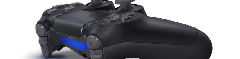 Blížící se update pro PS4 přinese možnost větší party