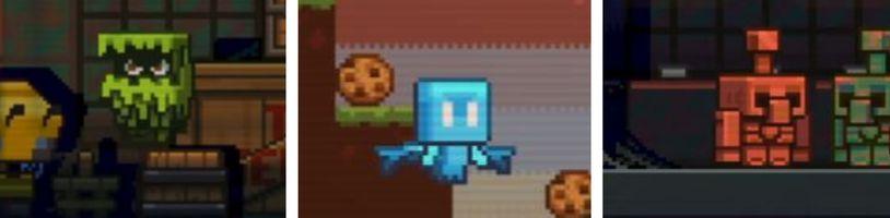 Do Minecraftu zamíří nový mob; rozhodovat budete vy!