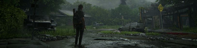 The Last of Us Part 2 nebude mít multiplayer