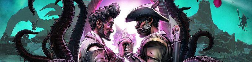 Zbraně, láska a chapadla. To na hráče čeká v druhém placeném rozšíření Borderlands 3