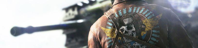 Známe podrobnější detaily o novém Battlefieldu