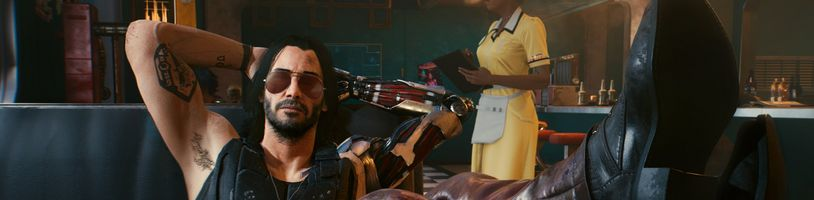 Jak si Cyberpunk 2077 vede ve světových recenzích?