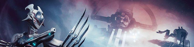 Warframe představuje novou aktualizaci epickým trailerem