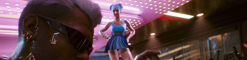 Oprava nejočekávanější hry pokračuje: Patch 1.31 pro Cyberpunk 2077
