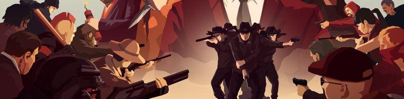 Místo pokračování This is the Police bude spin-off Rebel Cops