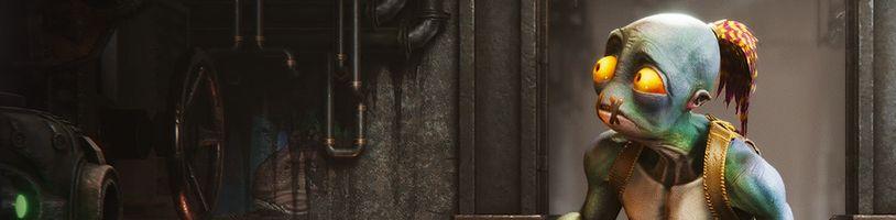 Je Oddworld: Soulstorm důstojné pokračování série?