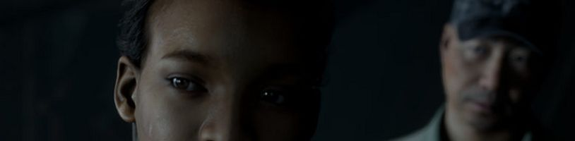 Studio stojící za Until Dawn oznamuje hororovou antologii – The Dark Pictures