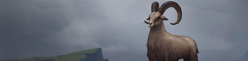 Northgard - Mrazivé potěšení