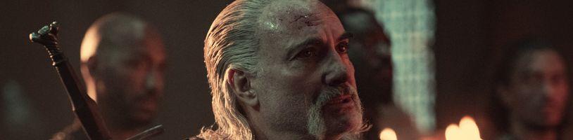 Netflixovský Zaklínač: nové ukázky z druhé řady, natáčení Blood Origin, nové projekty a potvrzení třetí řady