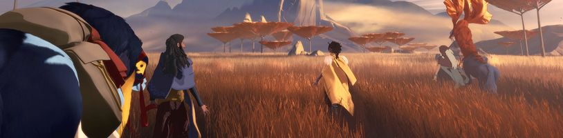 Na Everwild se nezapomnělo. Hra má procházet radikálními změnami