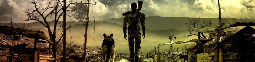 Fallout Legacy Collection zahrne většinu her této post-apokalyptické série