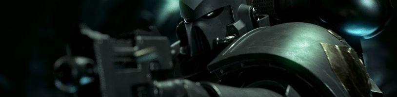 Posledná časť fan filmu Astartes zo sveta Warhammer 40 000 je online
