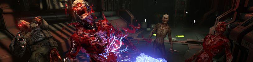Doom Eternal to letos nestihne a Doom 64 vyjde na PC a konzole