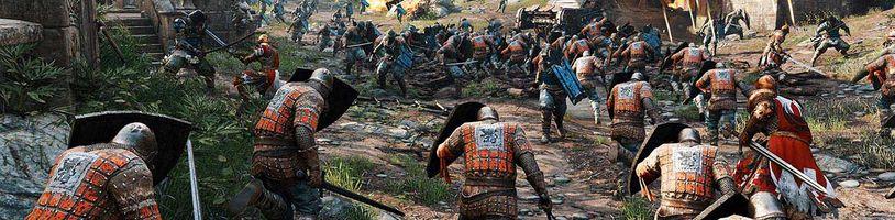 Cílem Ubisoftu je nabídnout cross-play ve všech PvP hrách