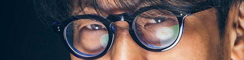 Kojima uchvacuje evropská studia s Death Stranding