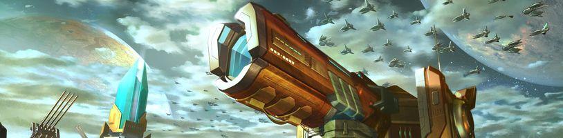 V Siege of Centauri bráníte svou kolonii před vlnami tisíců nepřátel