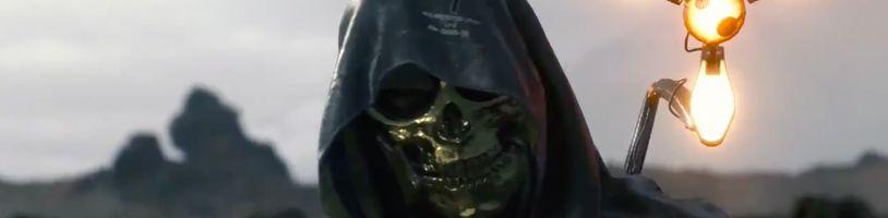 PC verze Death Stranding na Steamu i Epicu a negativní názory hráčů