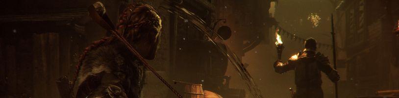Asobo Studio rozvine příběh A Plague Tale: Innocence. Ve vývoji má být druhý díl
