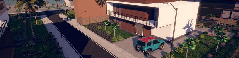 V Hometopia budete stavět, navrhovat a renovovat domy