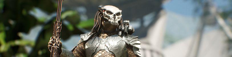 PC verzi střílečky Predator: Hunting Grounds vydá Sony exkluzivně na Epicu