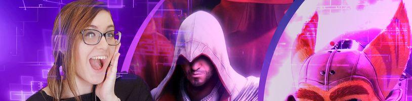 Další klasické Assassin's Creed?!