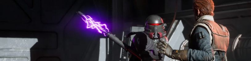Soubojový systém Jedi: Fallen Order je vskutku podobný Sekiro: Shadows Die Twice