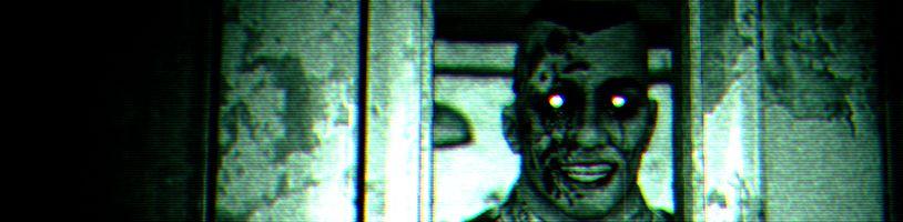 TOP 5 - Nejděsivějších bossů z hororových her