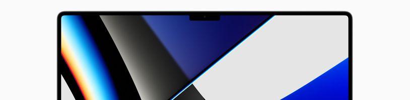 Podle prvního testu se nový MacBook Pro vyrovná herním notebookům