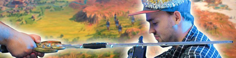 Humankind, vyzyvatel v boji o trůn 4X her