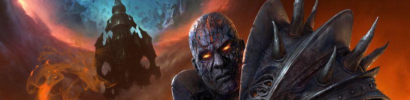 Se Shadowlands vzrostou požadavky World of Warcraft. Potřeba bude SSD