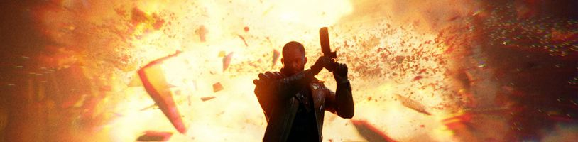 DualSense v akci Deathloop přinese nové pocity z hraní