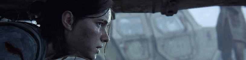 Sony ukázala The Last of Us Part 2, vydala demo MediEvilu, předvedla kampaň Call of Duty: Modern Warfare a oznámila Civilization 6