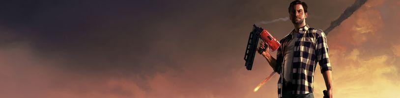 Crusader Kings 2, Alan Wake a Observer zdarma, Xbox Game Pass pomáhá hrám, prodeje Nintenda, ukázka ze seriálu Zaklínač
